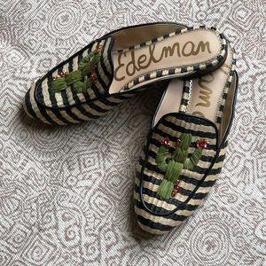 Sam Edelman Cactus Mules